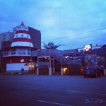 Cooper's Seafood House in Scranton