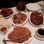 Meiwah Restaurant in Chevy Chase, MD