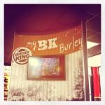 Burger King in Burley