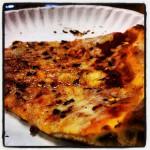 The Pizzeria in Harlingen