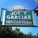 Joe T Garcia's Mexican Restaurant in Fort Worth, TX