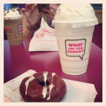 Dunkin Donuts in Deerfield Beach