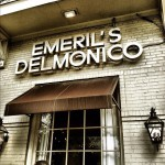 Emeril's Delmonico Restaurant & Bar in New Orleans, LA