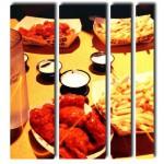 Buffalo Wild Wings Grill and Bar in Longview