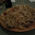 Huhot Mongolian Grill in Cedar Falls