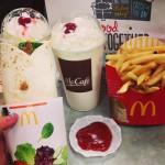 McDonald's in Great Barrington