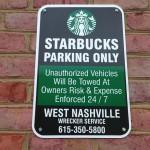 Starbucks Coffee in Nashville, TN