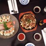 Kimchi Cafe Korean & Japanese Restaurant in Winnipeg
