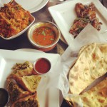 Indian Fusion Restaurant in North Vancouver