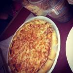 Wildcat Pizza in Durham