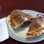 Mama Mia Pizzeria in Pelzer