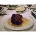 Ruth's Chris Steak House in Jacksonville, FL