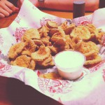 Dick's Wings and Grill in Saint Augustine
