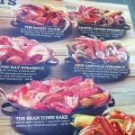 Joe's Crab Shack in Garden Grove, CA