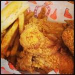 Popeye's Chicken in Takoma Park, MD