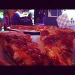 The Cloverleaf Pizza in Tacoma