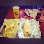 Moe's Southwest Grill in Ashland