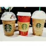 Starbucks Coffee in Fremont