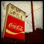 Wimpy's Grill in Durham