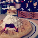 International House Of Pancakes in Rockwall
