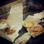 Burger King in Flushing, NY