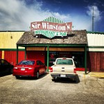 Sir Winston's Restaurant & Pub in Fulton