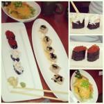 Kira Japanese Restaurant in Telford