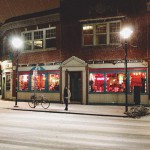 Fire And Ice in Cambridge