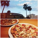 California Pizza Kitchen in Houston