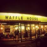 Waffle House in Woodstock