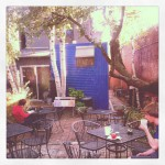 ARTspace and Coffeehouse in Pittsburgh
