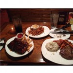 Outback Steakhouse in Humble