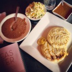 Balompie Cafe in San Francisco, CA