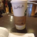 Starbucks Coffee in Nashville
