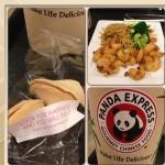 Panda Express in Granada Hills