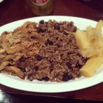 Frijoles Colorado Cuban Cafe in Lakewood