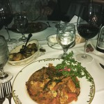 Euphemia Haye - Restaurant in Longboat Key