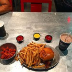 Shula Burger Miami in Miami
