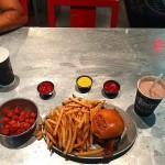 Shula Burger Miami in Miami