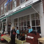 Lous Restaurant in Hanover, NH