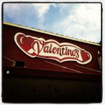 Valentino's Pizza in San Marcos, TX