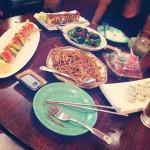 Fans Chinese Restaurant in Moraga
