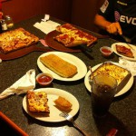 Pizza Hut in Martin