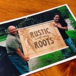 Rustic Roots in Shelburne