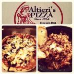 Altieri's Pizza in Stow