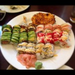 Shiki Japanese House of Sushi, Steak & Seafood in Durham, NC