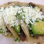 Taqueria Ultimo Taco in Brownsville