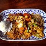 Thai Chefs House in Sacramento
