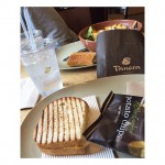 Panera Bread in Heath