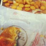 Burger King in Locust Grove